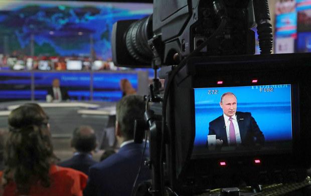 Rast cien a klesajúca životná úroveň: Putin sľúbil Rusom zmeny k lepšiemu