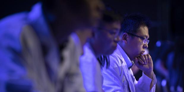 Made in China 2025: Impozantný plán ako dostať umelú inteligenciu do zdravotníctva