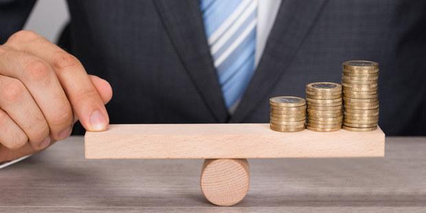 Reguláciou k prosperite: Čím bohatšie krajiny, tým vyššie výdavky