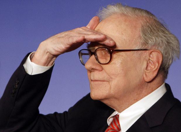 Buffettov veľký problém: 100 miliárd hotovosti vo vrecku
