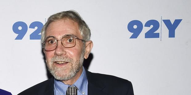 Krugman: Tento rok nás čaká recesia  a my sa nedokážeme efektívne ubrániť
