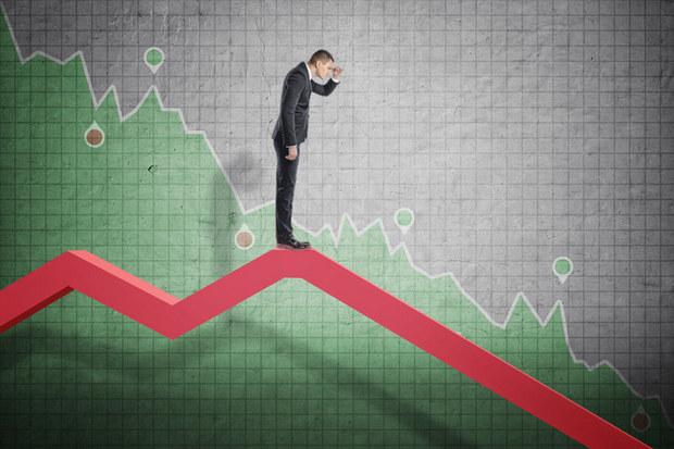 Čo vytvorí najväčšiu finančnú krízu? No predsa trh s dlhopismi