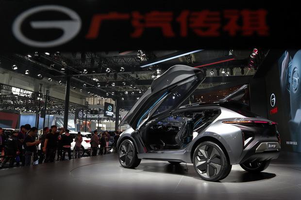 Výmena stráží: Najlepšie autá na svete sa budú vyrábať v Číne
