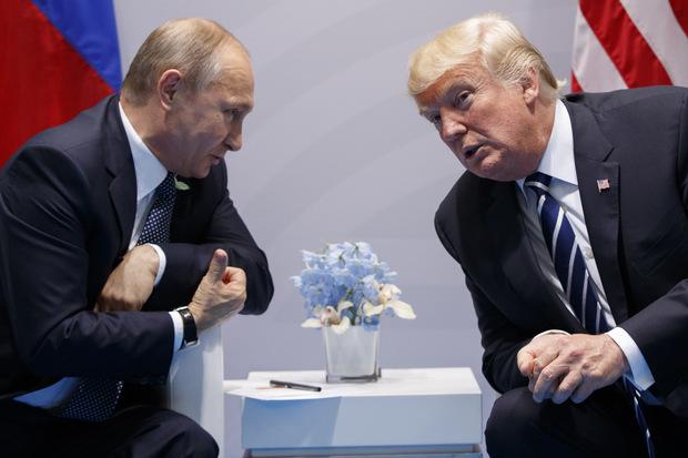 Biden bude brániť Európu: Vzťahy medzi USA aRuskom by sa jeho víťazstvom zmenili