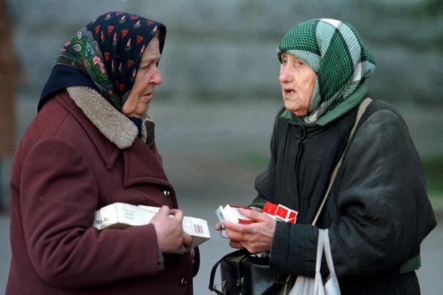 Rodová nerovnosť a dlhý život: Krajiny, v ktorých by ste nechceli zostarnúť