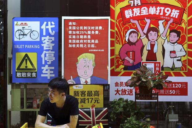 USA-Čína 1:0, ale budúci rok už môže byť všetko inak