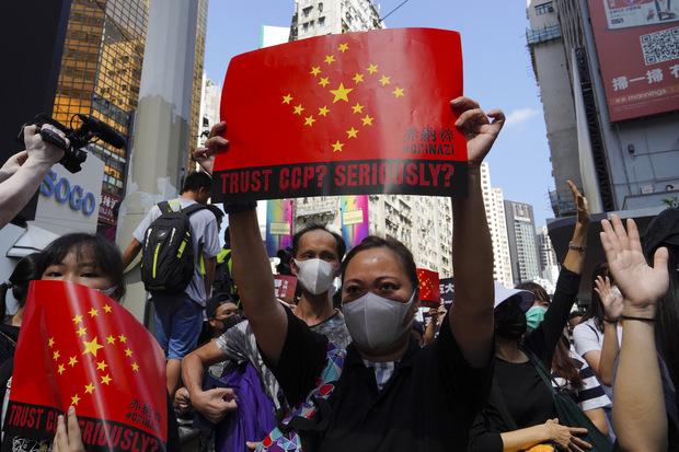 Ak Hongkong príde o štatút finančného centra, bude to pre investorov katastrofa