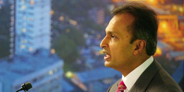 Amazonu chce v Indii konkurovať najbohatší muž Ázie