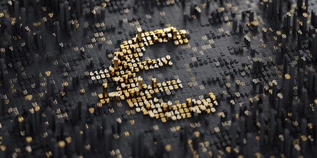 Digitálne meny centrálnych bánk: Vrtuľníkové peniaze na ovplyvnenie vývoja ekonomiky