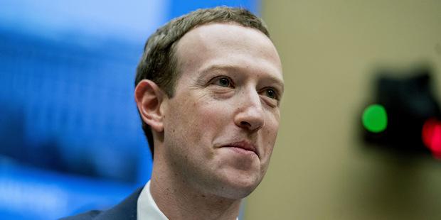 Prepočítavanie: Obraz o tom, nakoľko je bohatý šéf Facebooku