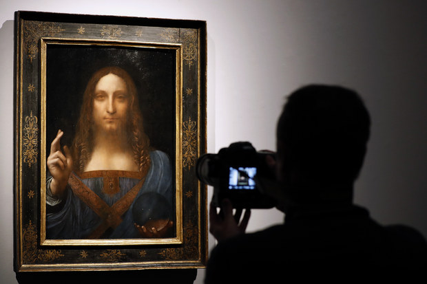 Prečo je umenie tak drahé?