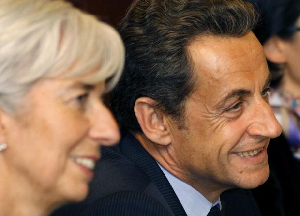 Prvá žena na čele ECB: Päť vecí, ktoré ste o Christine Lagardovej nevedeli