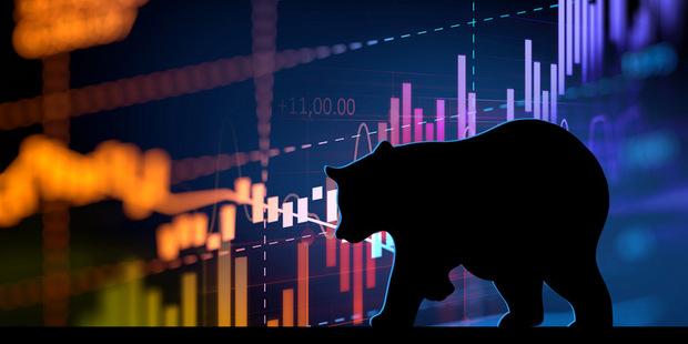 Pesimizmus na trhoch: Kto všetko hovorí o možnom kolapse