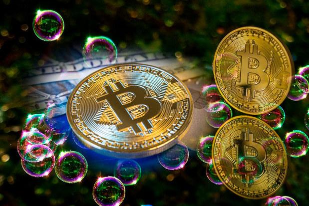 Rast Bitcoinu: Druhá bublina kryptomeny skončí rovnako ako tá prvá