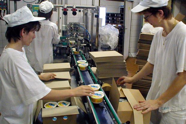 Cena masla dosiahla bláznivé úrovne: Čaká Európu veľká kríza kvôli zdražovaniu potravín?