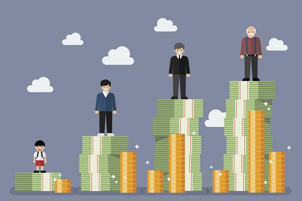 Mileniáli a investovanie