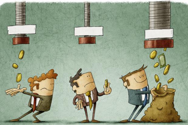 Trh s jediným kupujúcim tlačí mzdy smerom dole