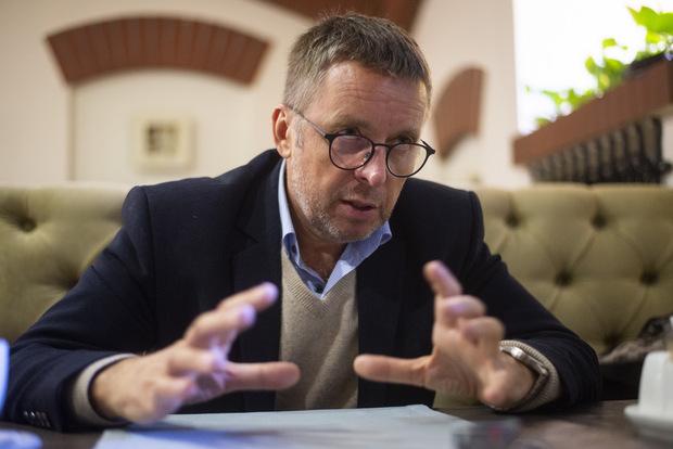 Ivan Mikloš: Slovensko prežilo po revolúcii najúspešnejšie historické obdobie