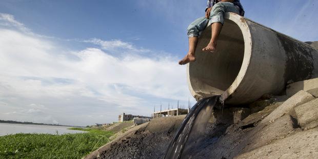 Najcennejšia komodita budúcnosti: Vaša vodná stopa je rovnako dôležitá ako stopa uhlíková