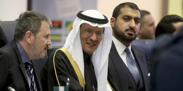 Saudský minister energetiky: Trump si môže robiť, čo chce