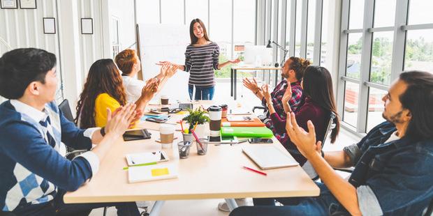 Dokáže nás plat motivovať, aby sme boli kreatívnejší?
