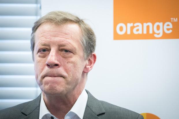 Pavol Lančarič končí na poste generálneho riaditeľa Orange Slovensko