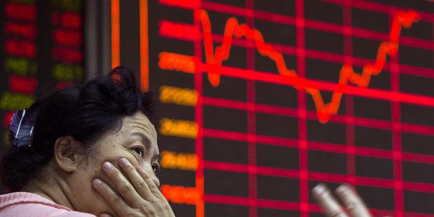 BIS: Trom krajinám hrozí banková kríza