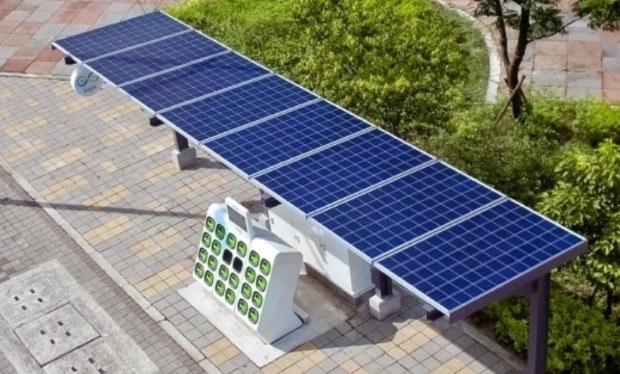 Kupujeme energiu: Budúcnosť dopravy môže byť zdieľanie batérií, nie vozidiel