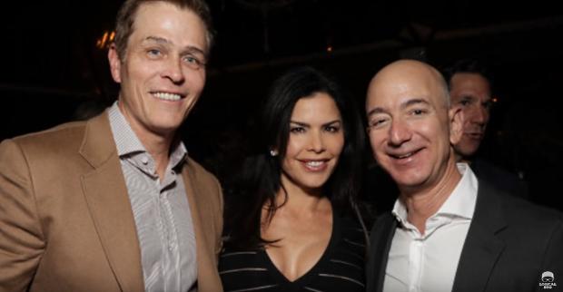 Správy o blížiacom sa rozvode Jeffa Bezosa nabrali dramatický zvrat