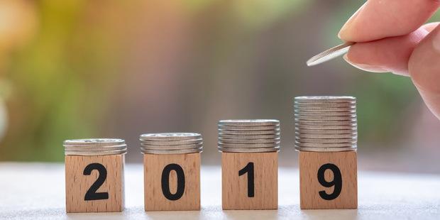 Nabetón: 10 vecí, ktorým sa pri investovaní v roku 2019 nevyhnete