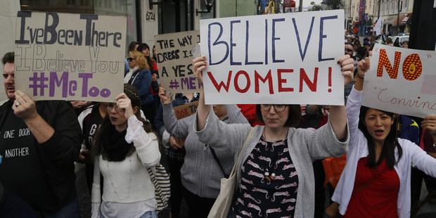 #MeToo vo finančnom svete: Sexuálne obťažovanie na dennom poriadku