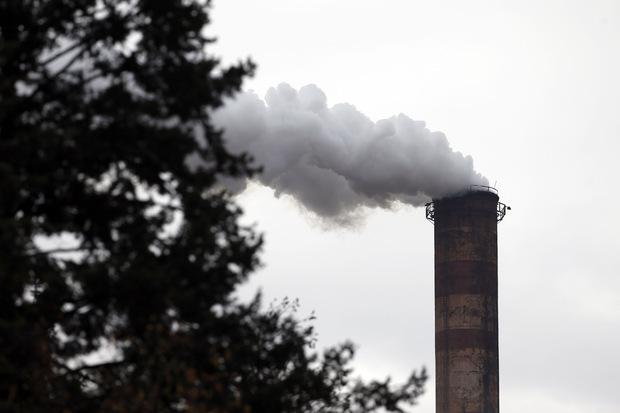 Akciové trhy ako riešenie pre otázku zmeny klímy