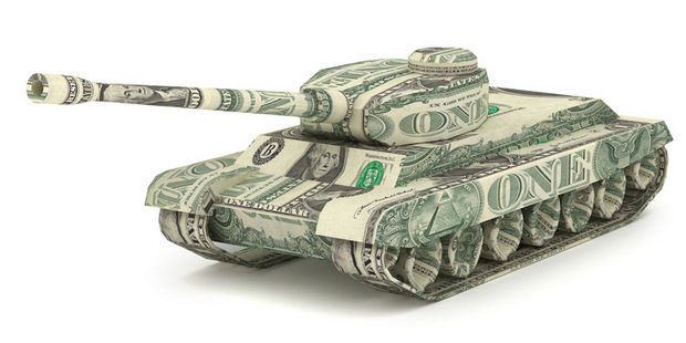 Menové vojny: Odpor voči Trumpovi rastie, dominancia dolára klesá