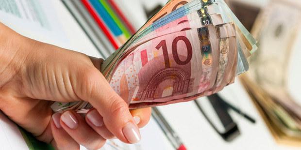 ECB bankovky nezruší: Európa potrebuje hotovosť, ľudia ju milujú