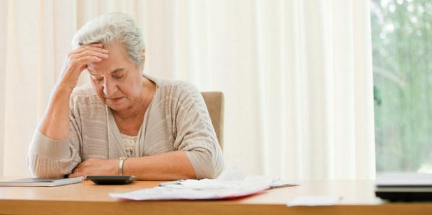 Starnutie obyvateľstva zreteľne ovplyvní naše financie: 7 rád ako sa brániť