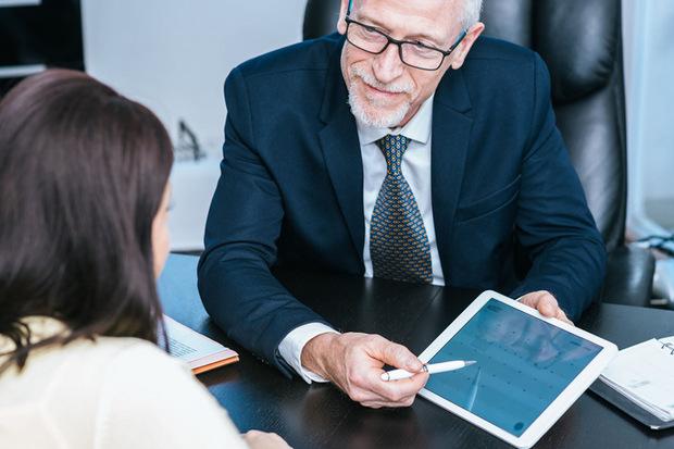 Čo v skutočnosti hovoria: Rozumiete jazyku finančných odborníkov?
