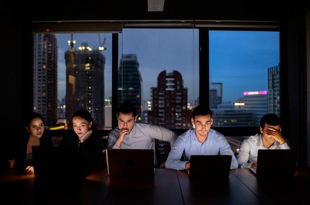 Práca ako nutné zlo: Súkromie nie je vždy prednejšie než zarábanie peňazí