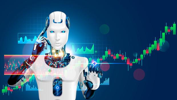 Lepšie výnosy vďaka robotom: Strojové učenie môže zlepšiť správu peňazí