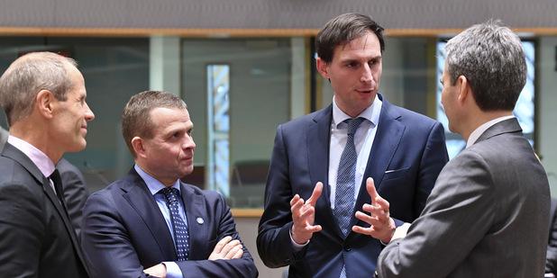 Reakcia na zlý nápad: EÚ by mohla spojiť svoje sily s krajinami mimo Európy, aby zasiahla proti americkému zvýšeniu ciel
