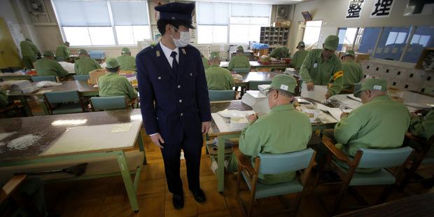 Relaxácia, pohodlie aj dobrá strava: Takmer 20 % žien v japonských väzniciach sú dôchodkyne