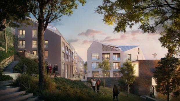 Predaj bytov na Slovensku je až o40 % rýchlejší ako pred troma rokmi