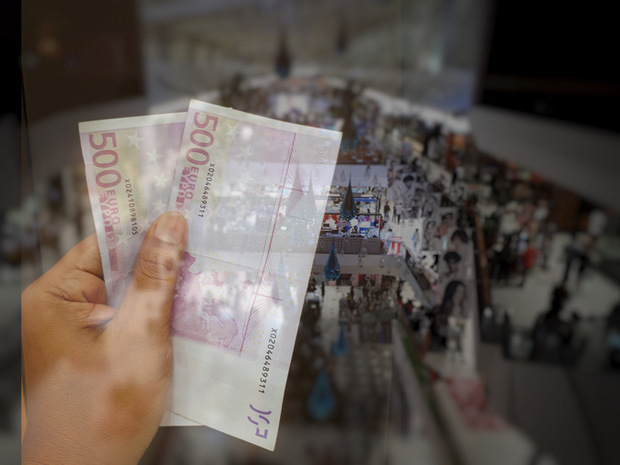 Finančná zodpovednosť: Čo by ste urobili s neočakávaným príjmom?