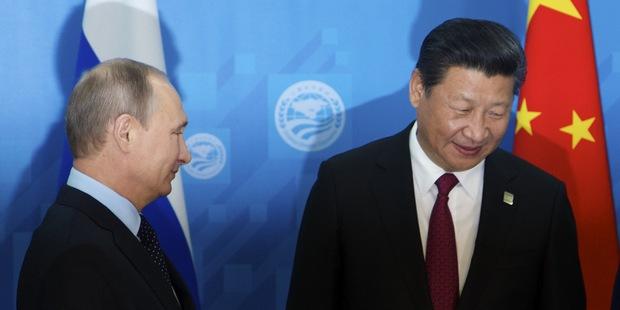 Investičné plány vyvolané Trumpom: Rusko a Čína zvažujú spoločné projekty za viac ako 100 miliárd dolárov