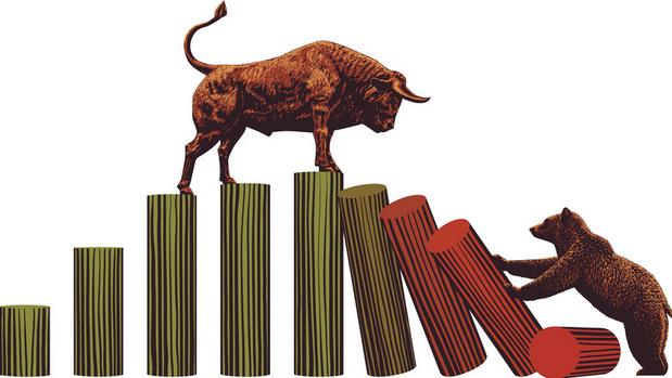 Rady nielen pre začínajúceho investora: Ako sa vyhnúť hlúpym chybám, keď akciový trh padá