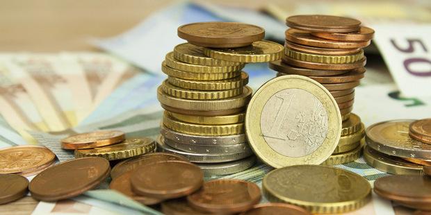 Chudobných Nemcov pribúda, majú menej ako 1000 eur mesačne