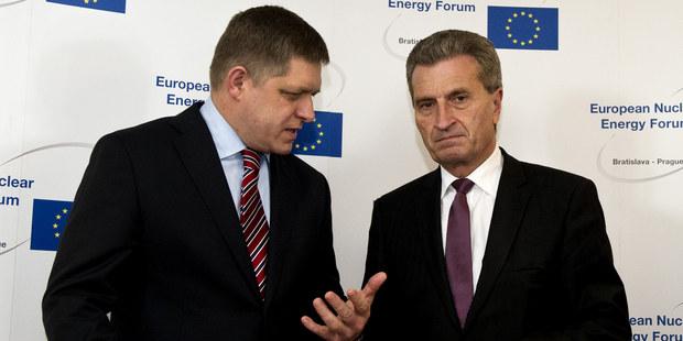 EÚ budú chýbať peniaze, za členstvo by si mali priplatiť predovšetkým krajiny z východnej časti únie