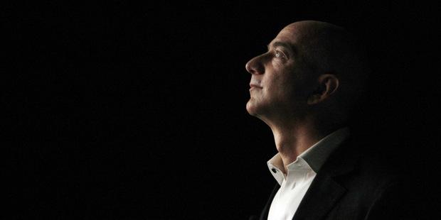 Ako sa Amazon dostane na 2 bilióny dolárov