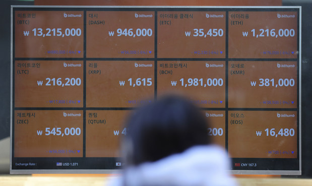 Juhokórejská regulácia kryptomien: Silný stres vyústil do infarktu