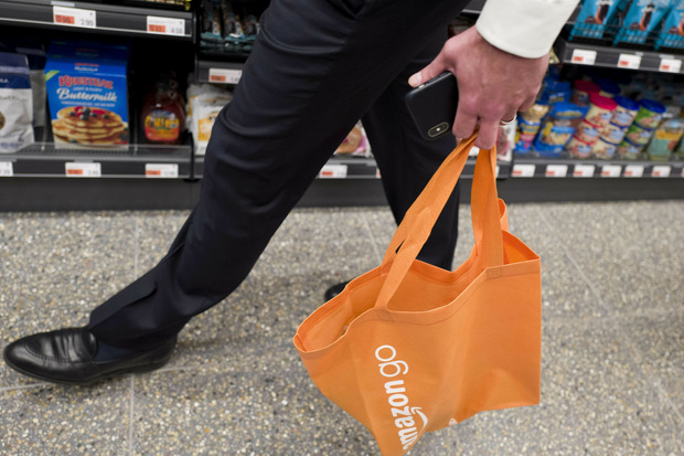 Nakupovanie na internete: Ako sa môže zaseknúť nezastaviteľný rast