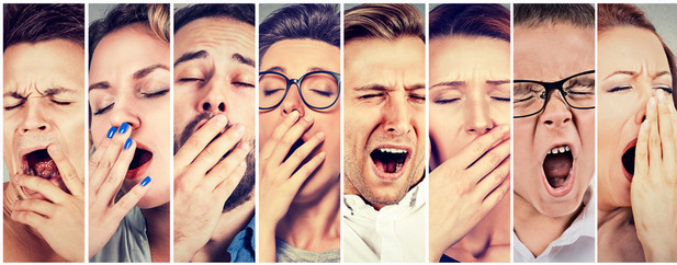 Index ospalosti: Základom je byť odpočinutý, aj keď chcete uspieť na trhu
